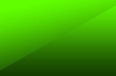 Free Green Gradient Background