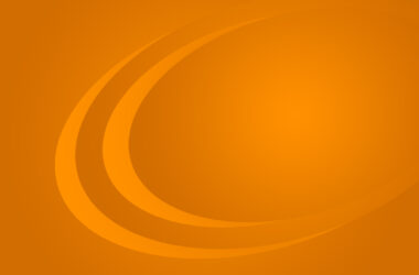 Orange Background HD
