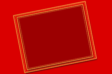 Red Background HD