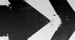 Black-Arrows-Abstract-Background