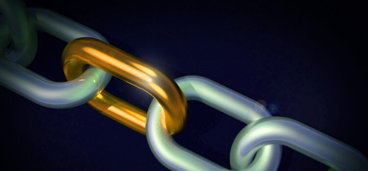 Chain-Link-3d-Background