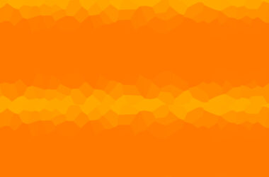 Orange Background Free Download