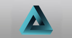 Triangle-3d-Vector-Wallpaper