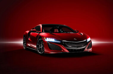 2016-Acura-Nsx-Supercar-Wallpaper