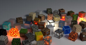 Different-Types-Cubes-Wallpaper