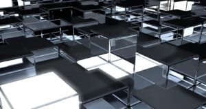 Glass-Cubes-Surface-Background