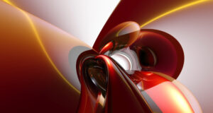 Light-Red-Abstract-Background