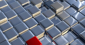 Metal-Cubes-Background