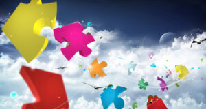 Puzzles-Flight-Sky-Background