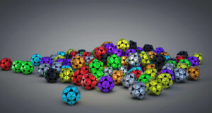 3d-Triangle-Color-Ball-HD-Image