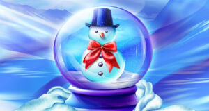 Christmas-Gift-in-Glass-HD-Pic