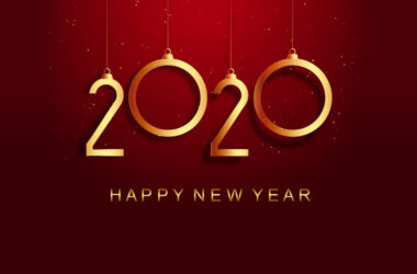 Happy-New-Year-2020-Red-Background