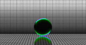 3d-Glass-Sphere-Image