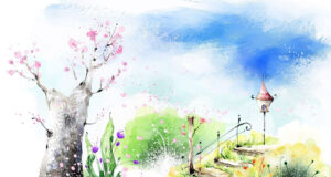 Colorful-Drawing-HD-Pic
