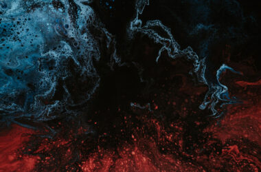 Red-and-Blue-Abstract-Background-HD