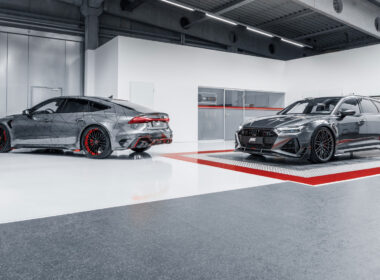 ABT RS6 R HD Image