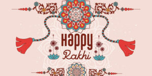 Happy Rakhi Image