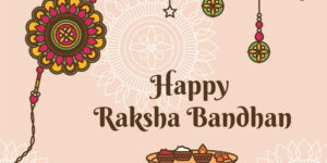 Happy Raksha Bandhan Pic HD
