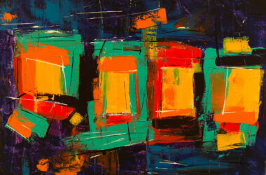 Colorful-Abstract-Painting-Art-Image-HD