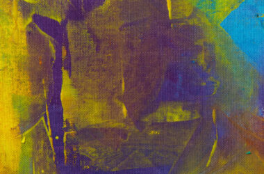 Yellow-and-Blue-Abstract-Painting-HD-Pic