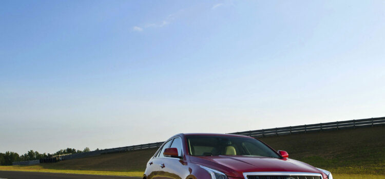 Cadillac-CTS-Image-in-HD
