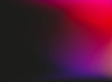 Abstract Dark Colorful Blur HD Image